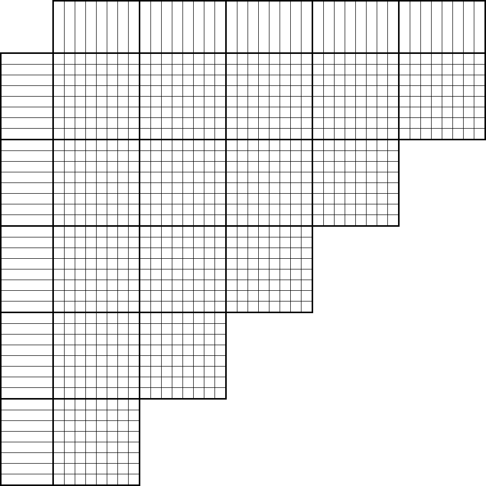 picture relating to Printable Logic Grid Puzzles titled - Logic Puzzle Grids